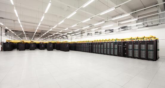 联想数据中心史上又一大单诞生!联想联合英特尔向德国最大超算中心交付新一代超算系统!