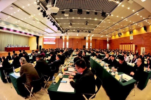 """中国联通召开2019年度工作会议 纵深推进""""五新""""建设"""