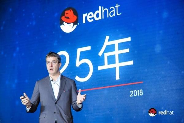 红帽,将开源进行到底