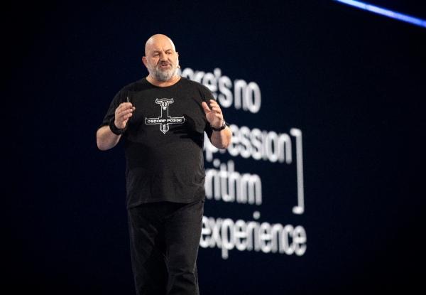 AWS创新纵向延伸 5G、人工智能、量子计算都是未来方向
