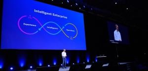 SAP推出HANA云服�眨�做��智慧企�I技�g基石
