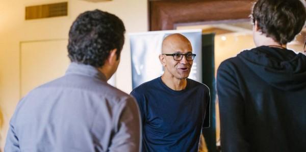 微软发布第一季度财报 云业务仍然是主要动力引擎