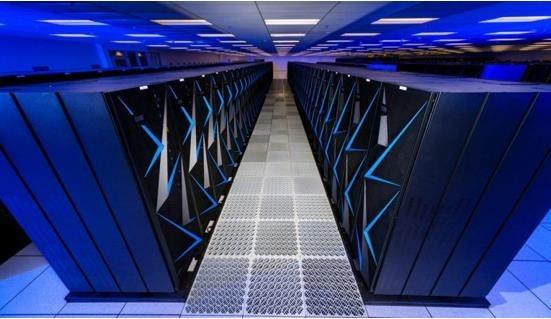 随着超级计算机的快速发展,全球五百强超算性能总和首次达到1.5百亿亿次水平