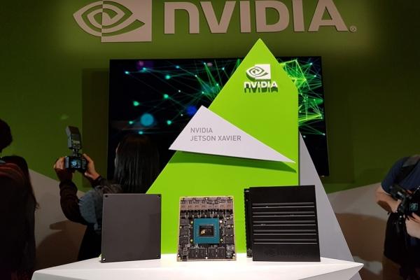 通过GPU探索无限可能 NVIDIA Computex 2018展示AI新格局