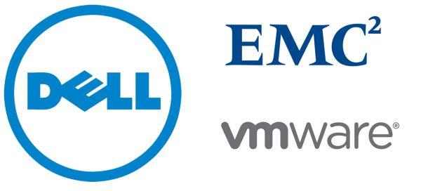 戴尔正在考虑通过上市偿还债务并收购VMware剩余的股份