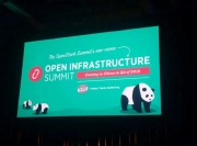 Superuser Awards揭晓 OpenStack Summit Berlin 2018进入第二天