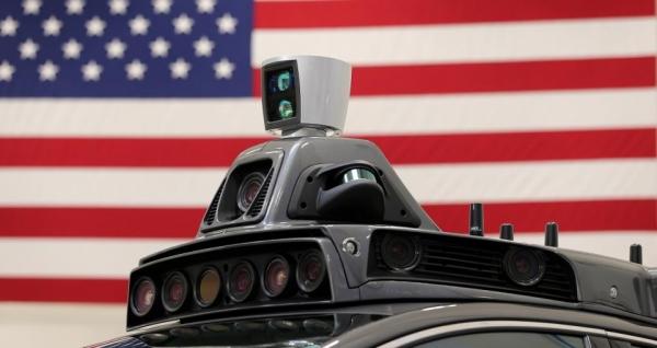 MIT研究出新摄像头技术,搞定了自动驾驶一个致命性问题(附视频)