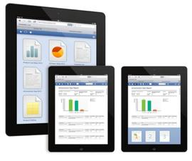 微软收购Forerunner Software 增强报告渲染技术