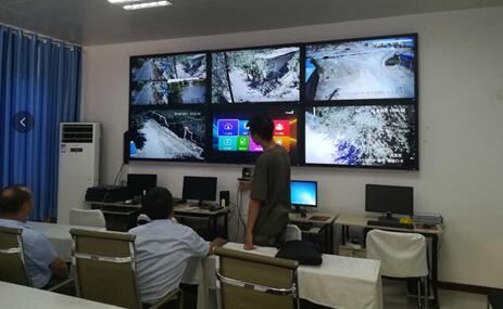 """""""一带一路""""上的新疆乌苏,携手烽火踏上ICT""""丝绸之路"""""""