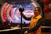 国内首发 中国联通5G+8k VR率先走进春晚