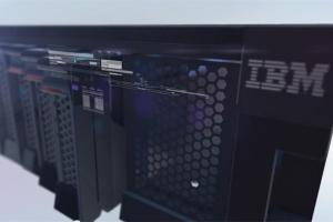 IBM公司将3D堆叠技术引入FlashSystem