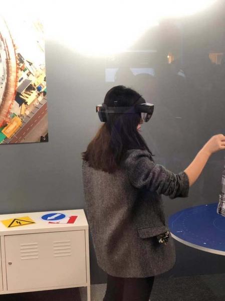 "MWC对话微软:继续MR革命,HoloLens2团队搞定""不可能完成的任务"""