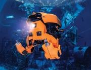 """这台""""水下变形金刚"""",正接受NASA测试,面向高难度海底工作"""
