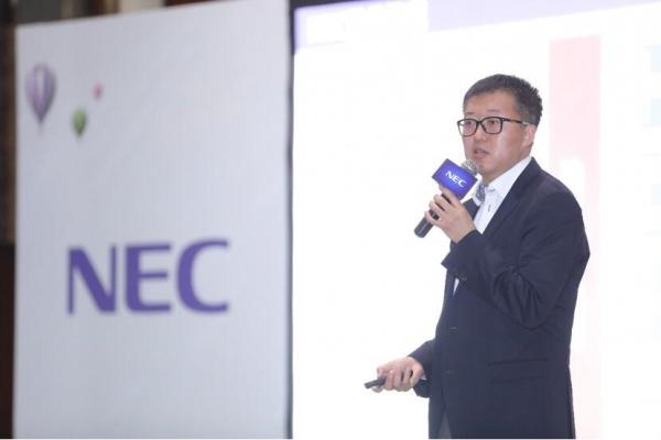 """激光投影还不够 NEC拿出""""HLD""""新光源技术开拓教育市场"""