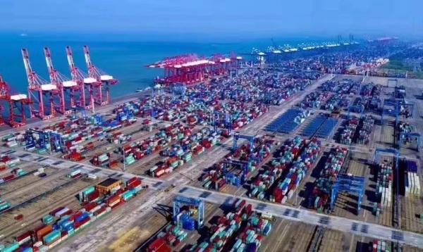 广州港与华为签署战略合作框架协议 携手打造具备科技生态的国际大港