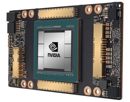 Nvidia发布迄今为止性能最强大的A100 GPU