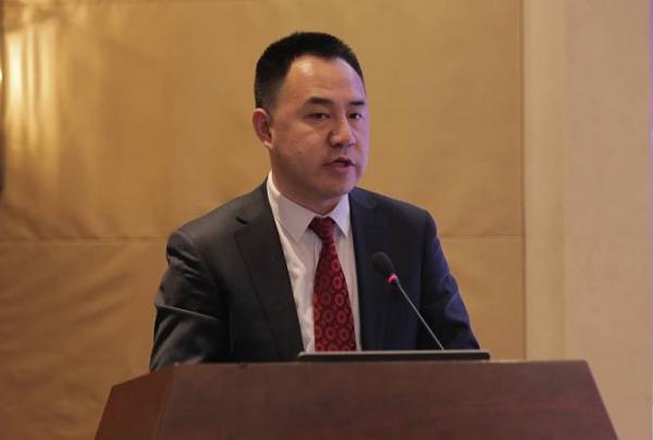 华为智慧城市首席专家洪小舟:智慧城市是数字经济的抓手