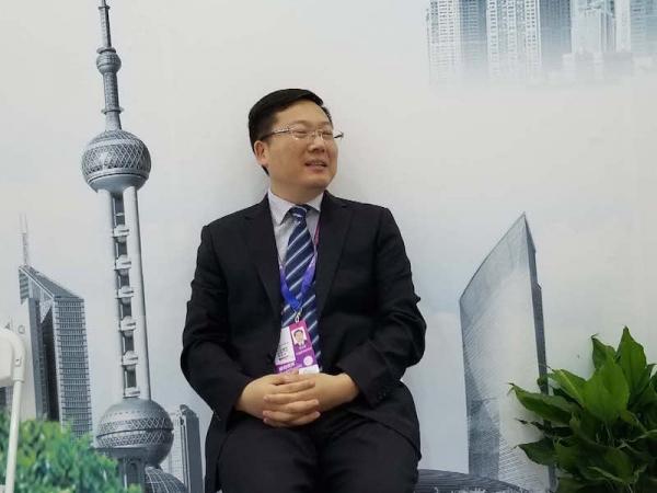 中国联通智博会上话工业智造 5G成为助推器