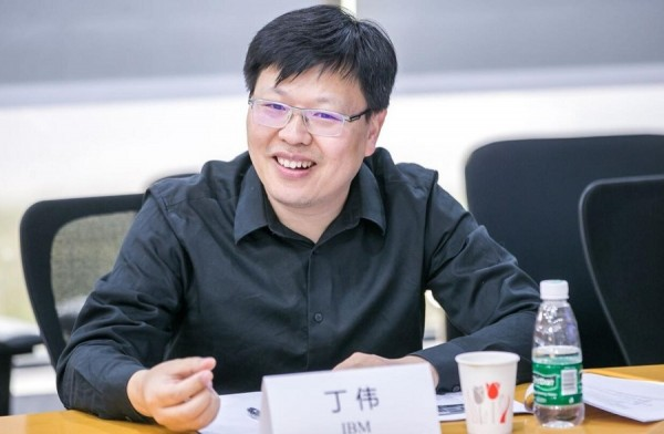 走进IBM中国系统中心:不简单的 IBM存储,让混合云存储更简单