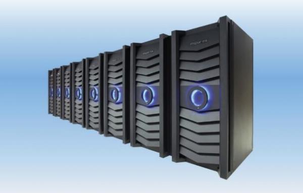 4PB部署容量,浪潮软件定义存储中标东方物探