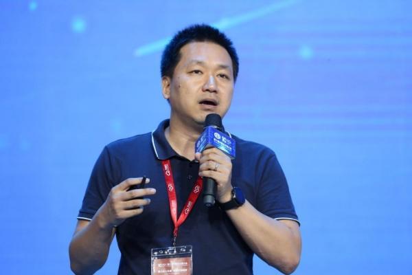 腾讯云魏伟:基于云计算构建万物互联的智能生活