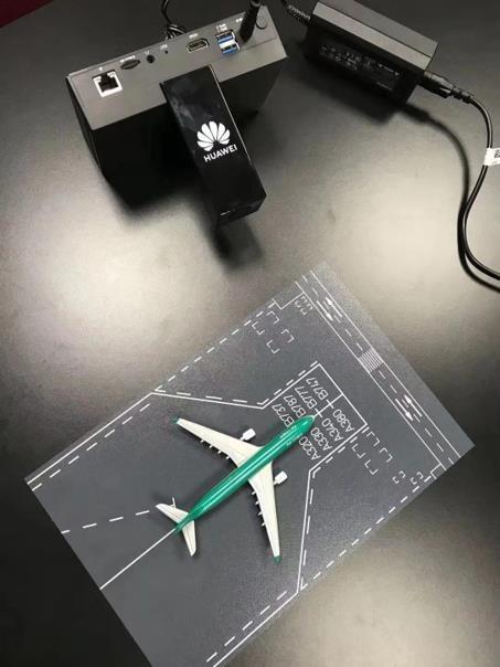 跑道防侵入,华为云ModelArts平台助力航空器识别AI模型开发