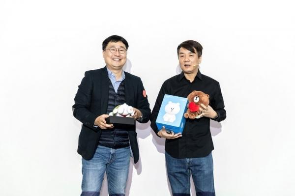 小米跨界联手LINE FRIENDS推出小米9 SE布朗熊限量套装