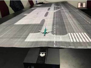 跑道防侵入,�A�樵�ModelArts平�_助力航空器�R�eAI模型�_�l