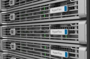 思科HCIA平台HyperFlex传来喜讯:客户数量已达两千