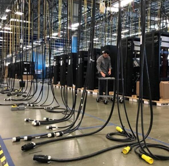 科技之旅:Dell EMC的存储制造工厂的幕后