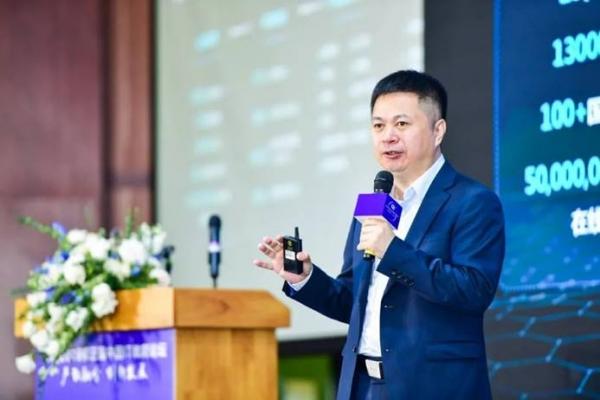 """新华三大学荣获CIE2019中国IT教育论坛""""优秀产教融合案例一等奖"""""""