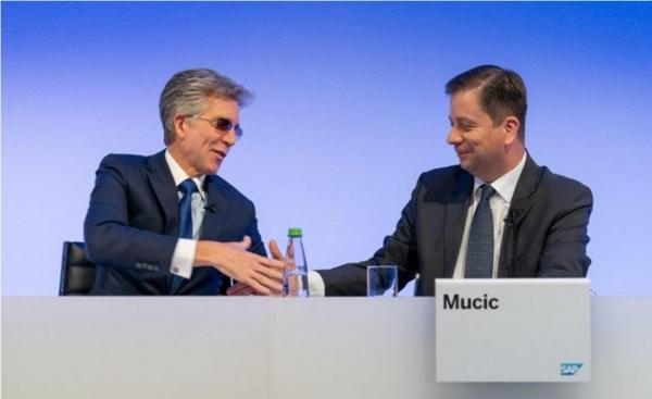 SAP第一季度财报云业务大幅增长 战略转变利润率成为重中之重