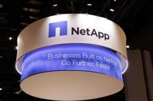 NetApp收�Kubernetes初��公司StackPointCloud加��云�a品�M合