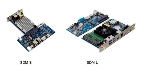 杰和科技GDSM对商显播放的多种前端支持形态