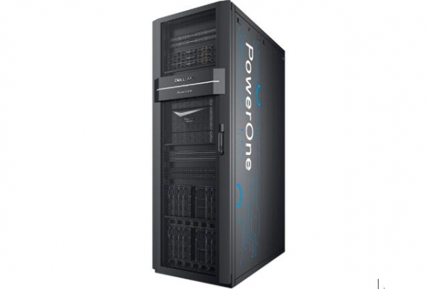戴尔易安信智能功能升级,推出PowerOne自治基础架构