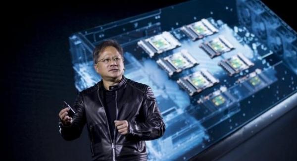 Nvidia发布第三季度财报 数据中心云业务增长稳健