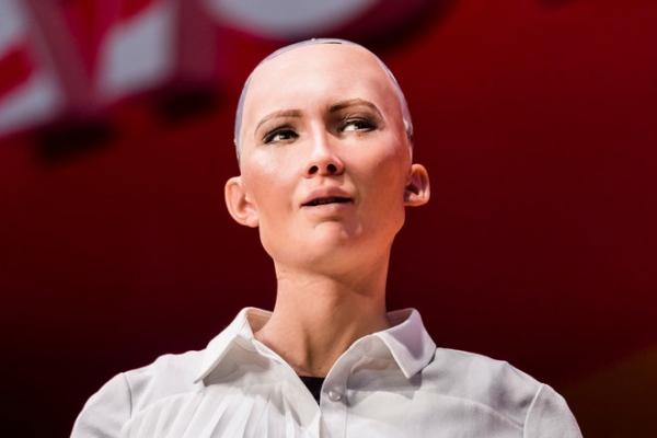 这个title特别长的人工智能专家,想用区块链技术驱动人工智能发展