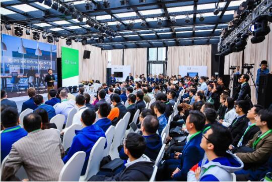 思科Meraki正式落地中国 开启全新网络时代