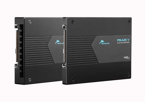 Memblaze发布NVMe SSD新品,为打造绿色数据中心而生