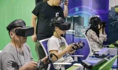 台式机都已经VR ready了,你还有什么理由不学习?