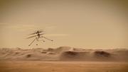 旧手机派上大用场:看老旧CPU如何为火星上的首次飞行提供动力
