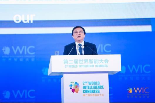 世界智能大会,曙光历军:先进计算为区域科技创新提供驱动力