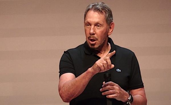 Oracle又一重要战略布局:旗舰自治数据库终于涉足本地部署