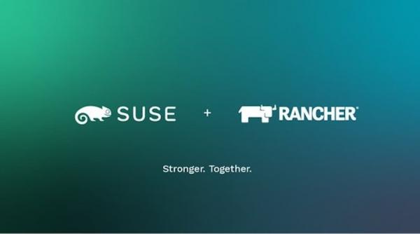 开源巨头SUSE收购Rancher Labs 意在突破10亿美金收入目标