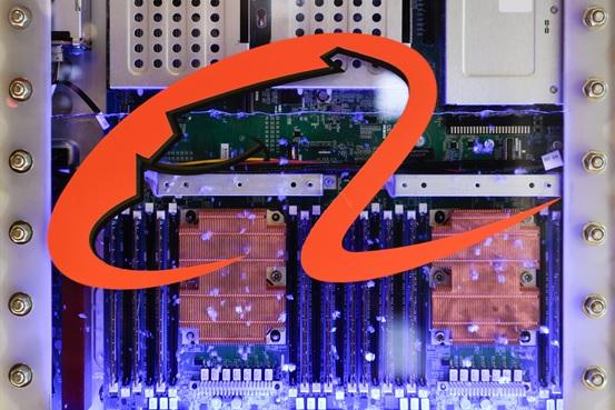 阿里巴巴新年放大招:对外开源自研液冷数据中心技术
