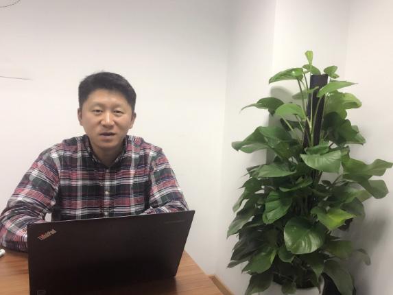 访谈北京飞搜科技:一个创业公司该怎样在人工智能大潮中成长