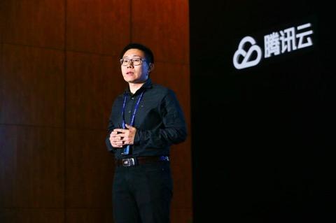 """腾讯办公安全产品矩阵首次亮相 护航""""云+未来""""安全"""