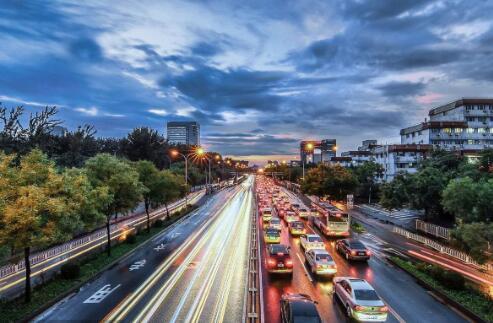 华为云视频云让城市更有序