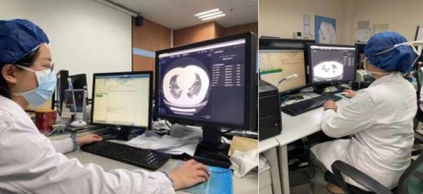 联想ThinkCloud医疗AI一体机解决方案,助力西藏战疫