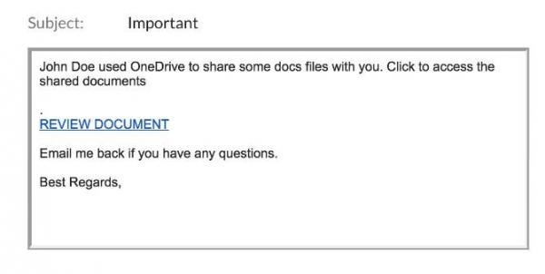梭子鱼威胁预警:网络罪犯正想方设法入侵您的邮件账户